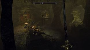 The Elder Scrolls V : Skyrim PC - Screenshot 993