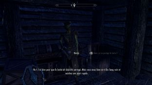 The Elder Scrolls V : Skyrim PC - Screenshot 996