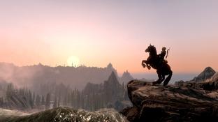 Falskaar : L'impressionnant mod pour Skyrim