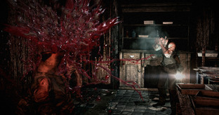E3 2013 : The Evil Within s'illustre