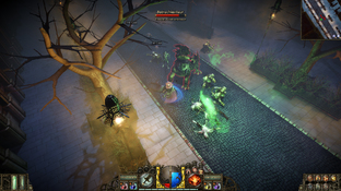 Images The Incredible Adventures of Van Helsing PC - 2