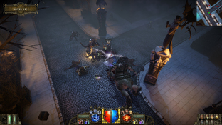 Images The Incredible Adventures of Van Helsing PC - 4