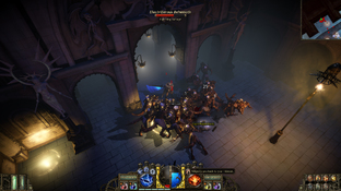 Images The Incredible Adventures of Van Helsing PC - 5