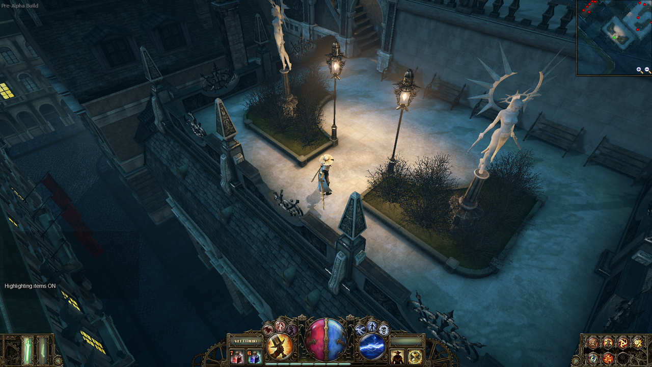 The Incredible Adventures of Van Helsing Update 1 RELOADED