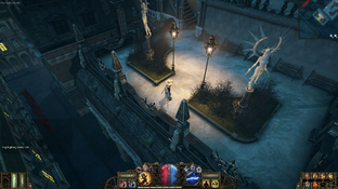 Aperçu The Incredible Adventures of Van Helsing - GC 2012 PC - Screenshot 8