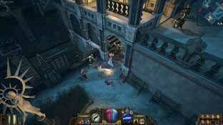 Aperçu The Incredible Adventures of Van Helsing - GC 2012 PC - Screenshot 9