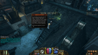 Aperçu The Incredible Adventures of Van Helsing - GC 2012 PC - Screenshot 10