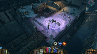 Aperçu The Incredible Adventures of Van Helsing - GC 2012 PC - Screenshot 11
