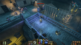Aperçu The Incredible Adventures of Van Helsing - GC 2012 PC - Screenshot 13