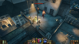Aperçu The Incredible Adventures of Van Helsing - GC 2012 PC - Screenshot 14