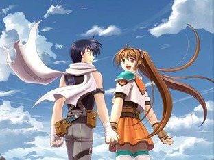 Legend of Heroes : Trails in the Sky Second Chapter confirmé en anglais