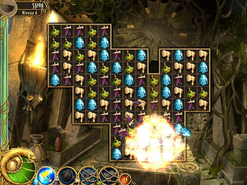 jeuxvideo.com The Lost Inca Prophecy - PC Image 9 sur 13