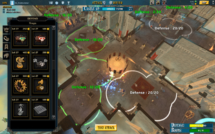 Aperçu The Mighty Quest for Epic Loot PC - Screenshot 5