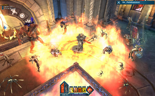Aperçu The Mighty Quest for Epic Loot PC - Screenshot 6