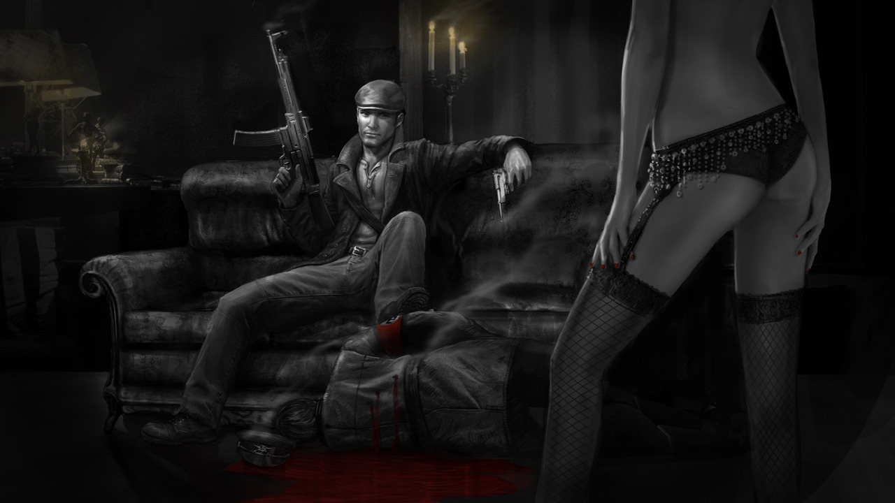 THE SABOTEUR Free Iso Download Pc