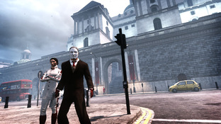 The Secret World lance son raid 40