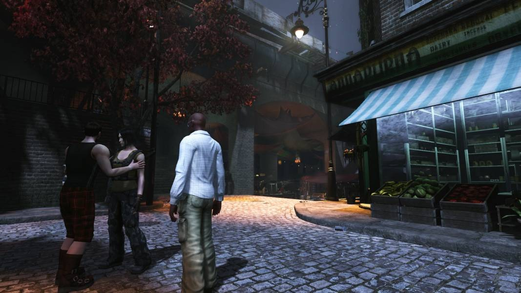 Images The Secret World PC - 151