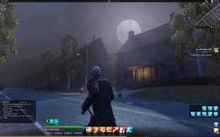 Test The Secret World PC - Screenshot 197