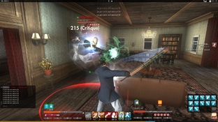 Test The Secret World PC - Screenshot 200