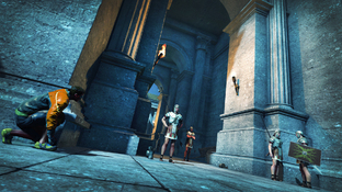 The Secret World présente sa mise à jour 6