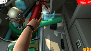 The Surgeon Simulator 2013 PC