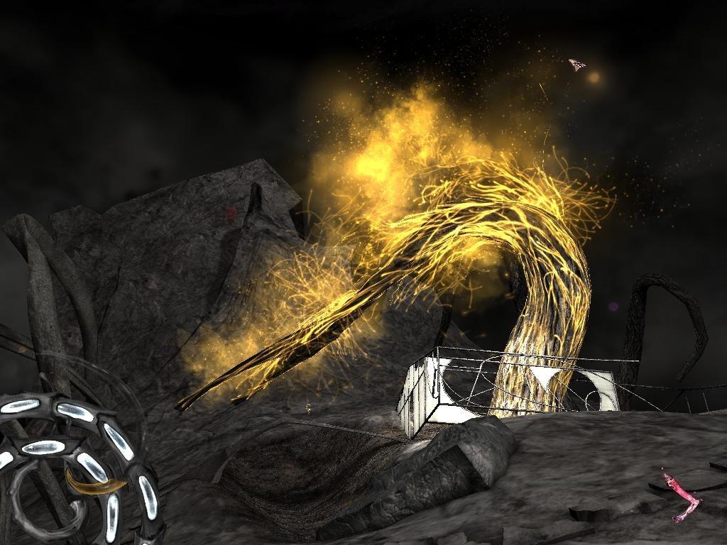 Дополнение (DLC) для Void (Тургор). кряк crack для Void (Тургор) .