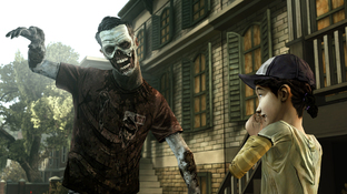 The Walking Dead : Episode 4 - Around Every Corner