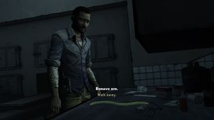 The Walking Dead : Episode 5 - No Time Left PC - Screenshot 27