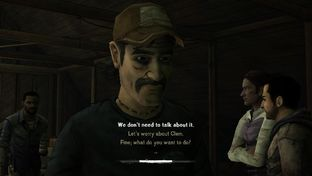 The Walking Dead : Episode 5 - No Time Left PC - Screenshot 36