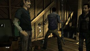 The Walking Dead : Episode 5 - No Time Left PC - Screenshot 40