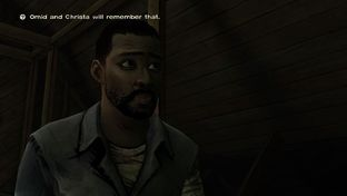 The Walking Dead : Episode 5 - No Time Left PC - Screenshot 45