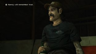 The Walking Dead : Episode 5 - No Time Left PC - Screenshot 49
