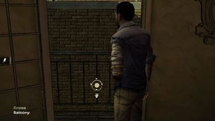 The Walking Dead : Episode 5 - No Time Left PC - Screenshot 54