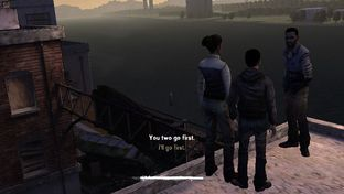 The Walking Dead : Episode 5 - No Time Left PC - Screenshot 56