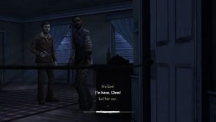 The Walking Dead : Episode 5 - No Time Left PC - Screenshot 60