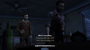 The Walking Dead : Episode 5 - No Time Left PC - Screenshot 61