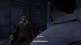 The Walking Dead : Episode 5 - No Time Left PC - Screenshot 65