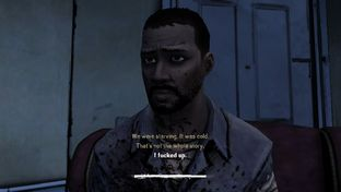 The Walking Dead : Episode 5 - No Time Left PC - Screenshot 68