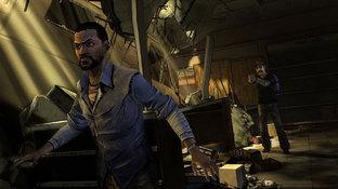 Walking Dead : La version boîte en décembre en Amérique