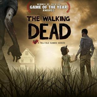 The Walking Dead : La version boîte datée en Europe