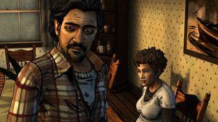 52 images de The Walking Dead : Saison 2 : Episode 2 - A House Divided