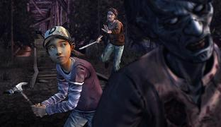 The Walking Dead : Saison 2 PC