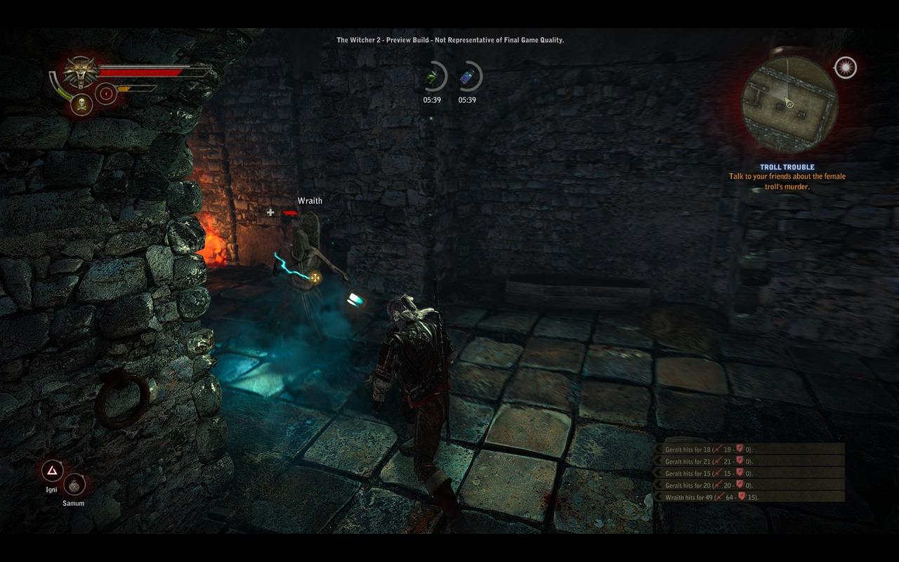 The Witcher 2: Assassins of Kings [SKIDROW] Full Zamunda Torrent
