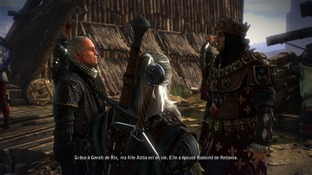 The Witcher 2 : Assassins of Kings PC