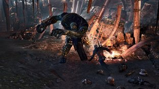 Images de The Witcher 3 : Wild Hunt