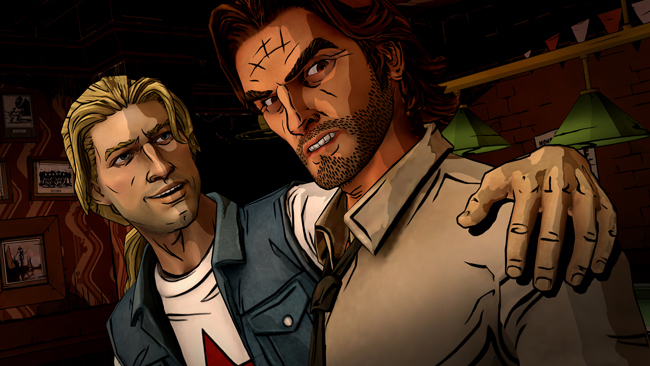 wolf among us episode 2 smoke and mirrors pc the wolf among us episode