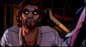 Test The Wolf Among Us - Episode 5 - Xbox 360