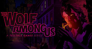 Telltale (The Walking Dead) présente The Wolf Among Us