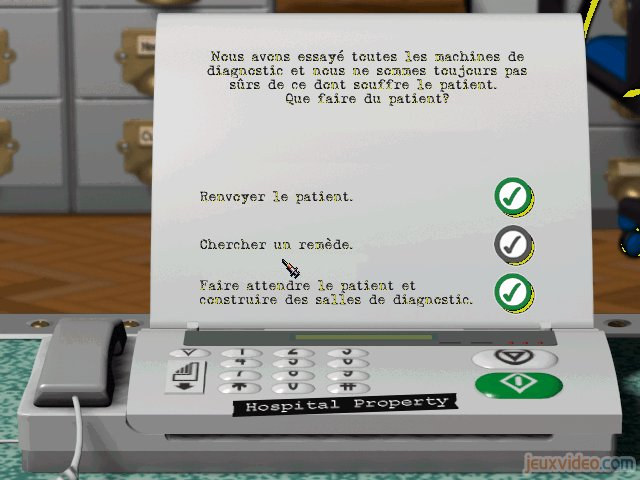 Images Theme Hospital PC - 11