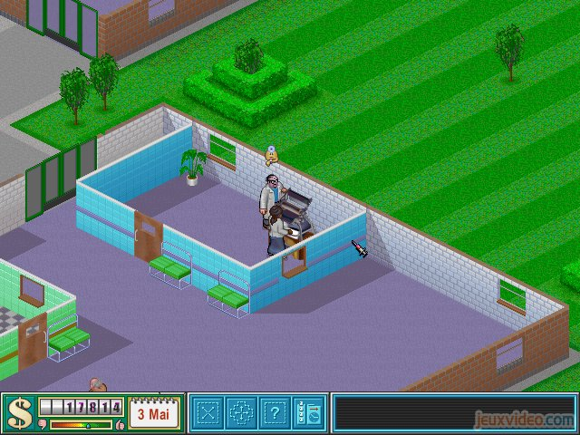 Images Theme Hospital PC - 14